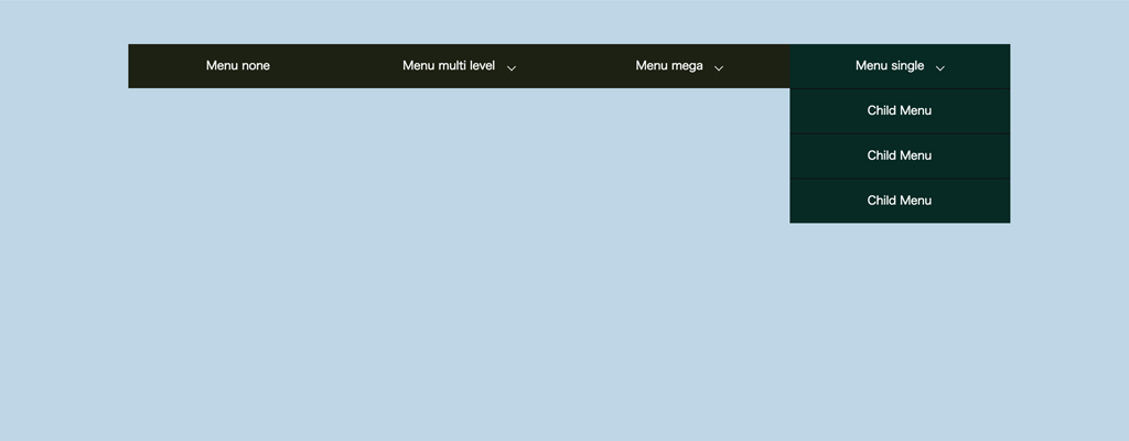 drop-down-menu-multi-css-single