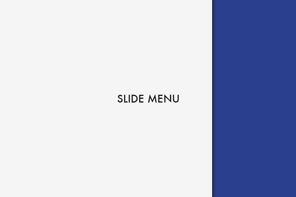 jquery-click-to-slide-menu