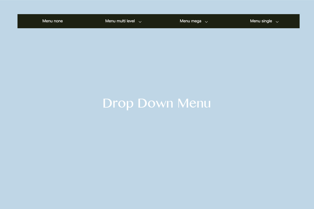 catch-drop-down-menu-multi-css